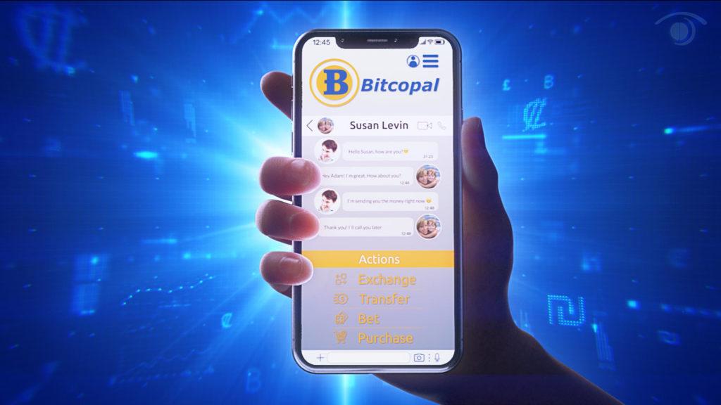 Bitcopal project 15
