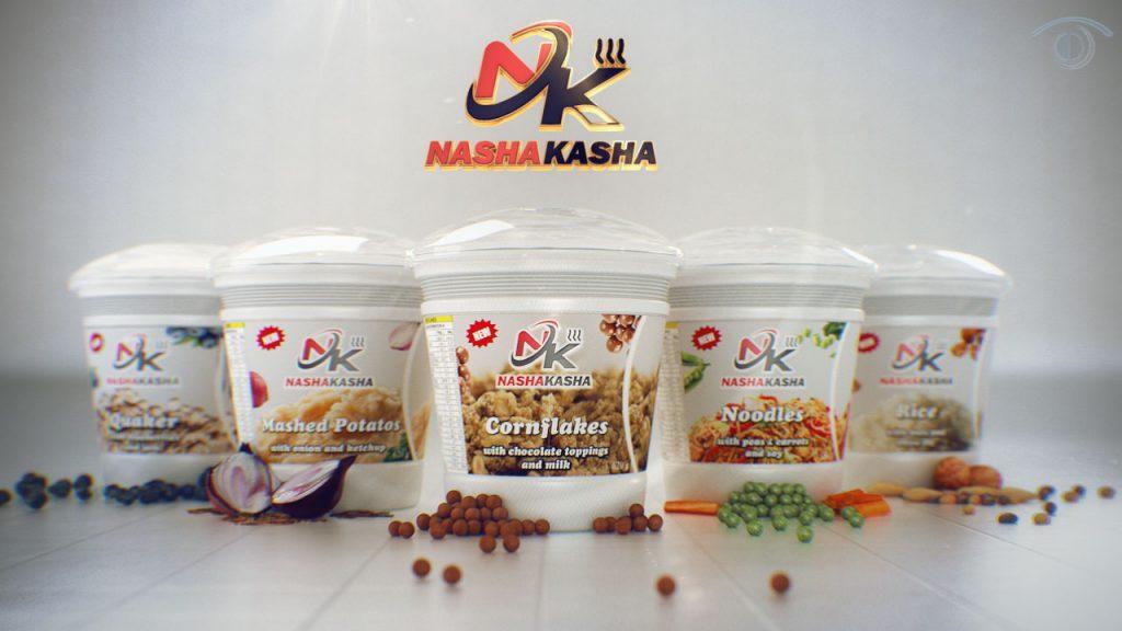 Nashakasha food product 3